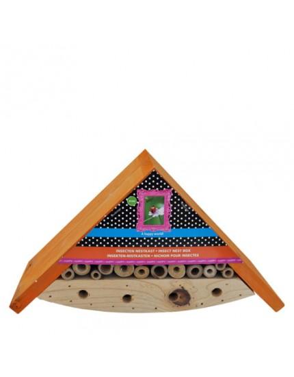 Buzzy Bijenkast triangle