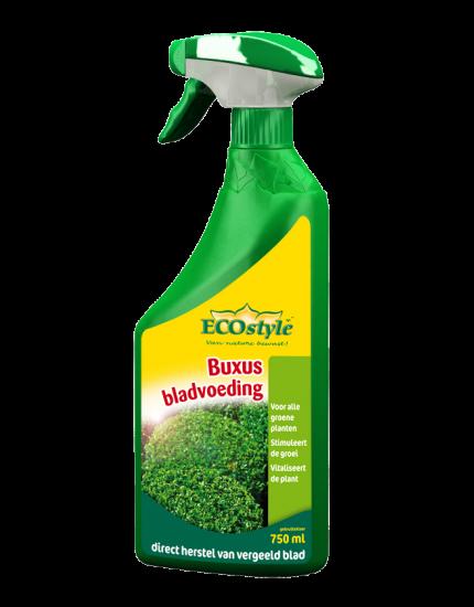 Buxus bladvoeding gebruiksklaar 750 ml