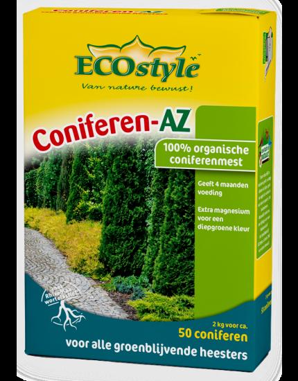 Coniferen-AZ