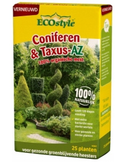 Coniferen & Taxus-AZ