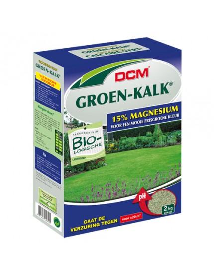 Groen-Kalk