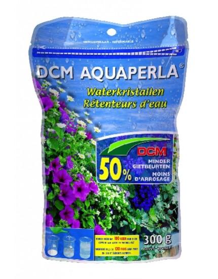 Aquaperla waterkristallen