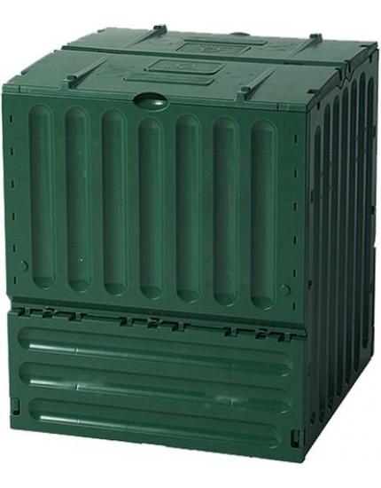 Compostvat Eco King 400 liter