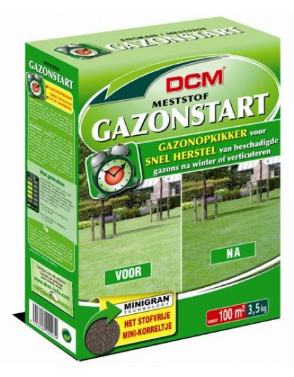 Gazonstart