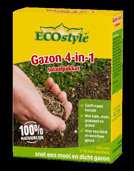 Ecostyle Gazon 4-in-1