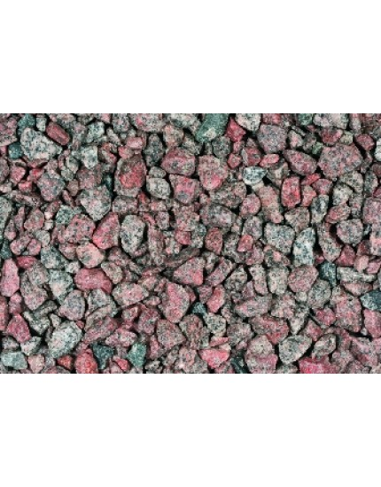 Graniet Split 8-16 mm