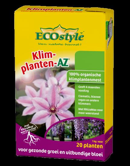 Klimplanten-AZ 1kg