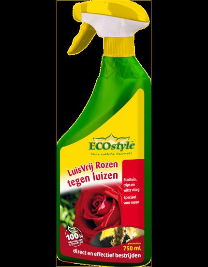 Luisvrij Rozen gebruiksklaar 750 ml