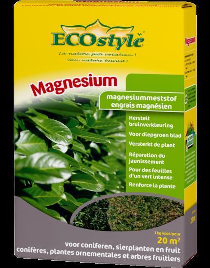 Ecostyle Magnesium