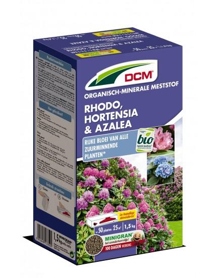 Meststof voor Azalea, Rhodo & Hortensia