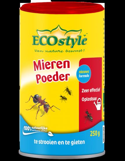Mierenpoeder 250gr