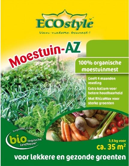 Ecostyle moestuin AZ