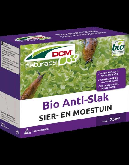 Bio anti-slak biologische slakkenkorrels