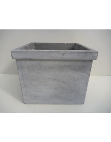 Honfleur vierkant grijs
