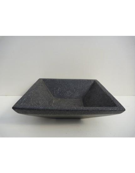 Razo dish Square