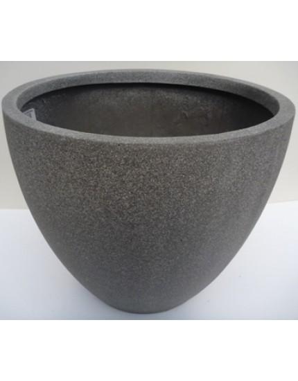 Eggpot PM Sand Granite