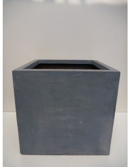 Vierkante Bak Lincoln F. Clay
