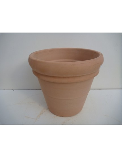 Pot Dubbele Boord Old Garden