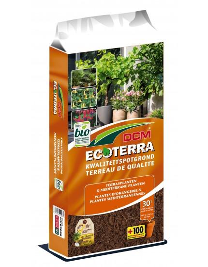 Ecoterra potgond voor Terrasplanten & Mediterrane Planten