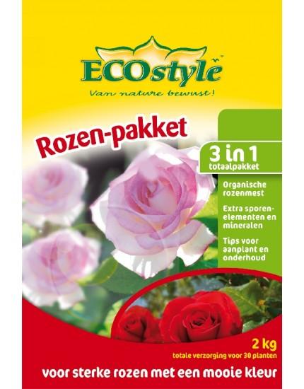 Ecostyle Rozenpakket
