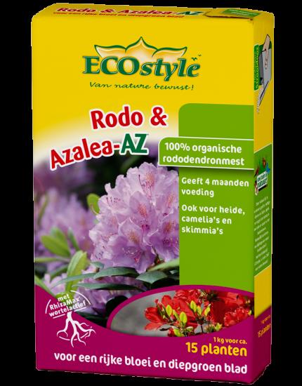 Rodo & Azalea-AZ