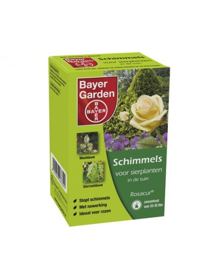 Bayer Rosacur