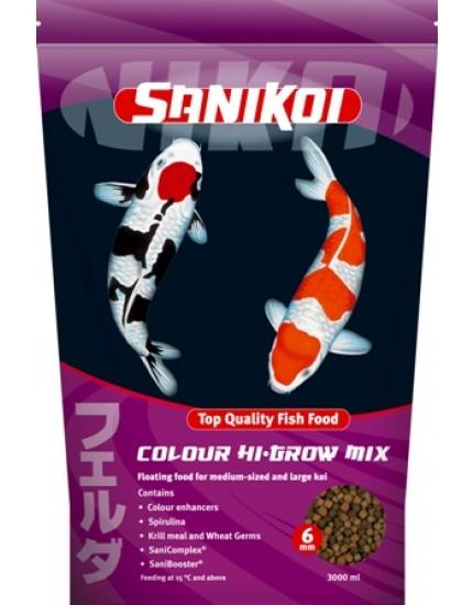 Sanikoi Colour Hi-Grow Mix