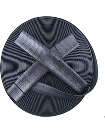 Spijkerboomband per meter