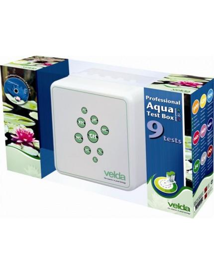 Aqua Test Box
