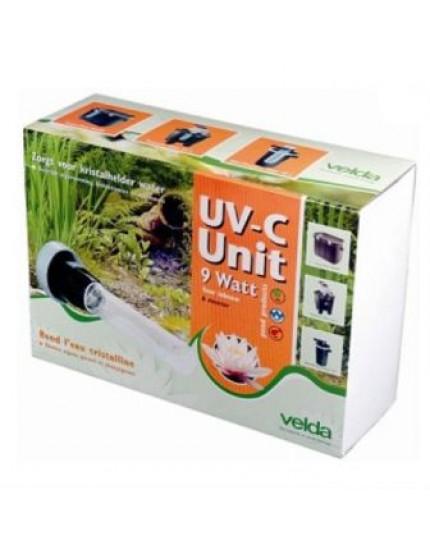 UV-C Filter Unit