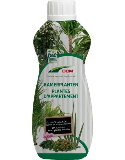 Vloeibare meststof kamerplanten Bio