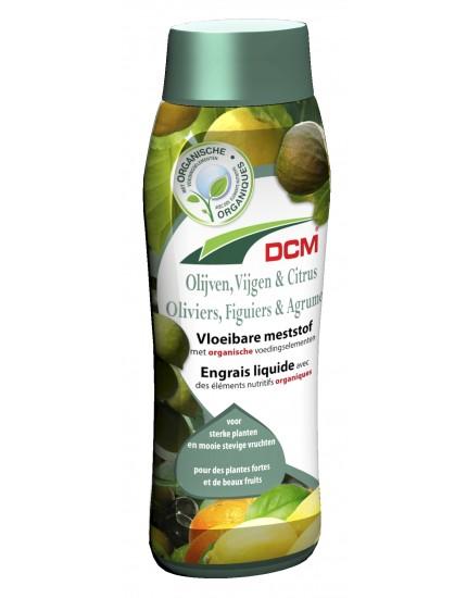 Vloeibare meststof voor Olijven, Vijgen en Citrus