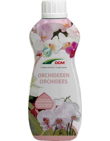 Vloeibare meststof Orchideeën