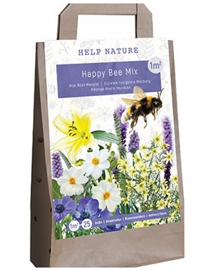 Tas Happy Bee Mix