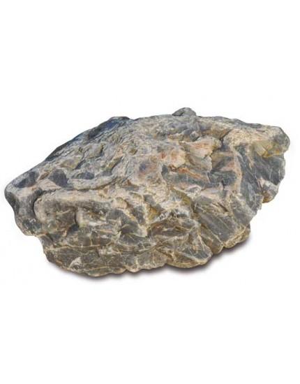 Zwerfsteen Maaskei bont