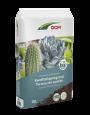 Kwaliteitspotgrond voor cactussen, vet- en rotsplanten